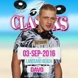 DJ Davo - Zino Outdoor 2016 (Live)