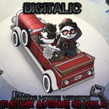 Digitalic - The Mix Avenue S2 Vol6