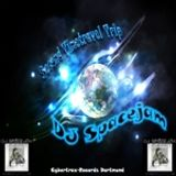 DJ Spacejam - Second Timetravel Trip - Spectral Universe Records