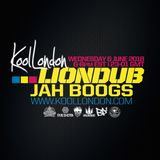 LIONDUB & JAH BOOGS - 06.06.18 - KOOLLONDON [JUNGLE DRUM & BASS SPECIAL]
