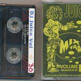 DJ JUICE VOL . 30