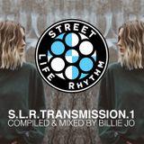 SLR Transmission 1 by Billie Jo