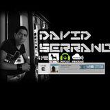 Nimo Podcast # 110 - David Serrano & F3R