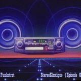 DJ Funkstrot - StereoElastique (Episode One)