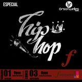 Fusionados Perú Especial Hip Hop 3-10-16