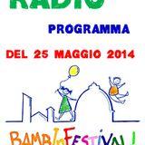 radio bambinfestival #2