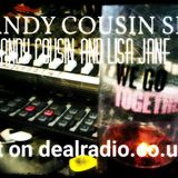 The Andy Cousin Show 18-01-17