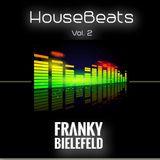 HouseBeats Vol. 2 - Franky Bielefeld