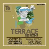Terrace Sessions Live - March 2018 Paul Stoker