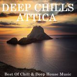 Deep Chills - Mixed By Attica