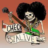 45% Alive vol 2
