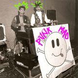 Punk Mad por Juanita y Los Feos
