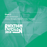 Rhythm Selection Show 2: Live from Makerparkradio.nyc Fridays 8pm - 10pm EST/NYC