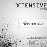 Xtensive Ep.026 - Jan,9th 2012