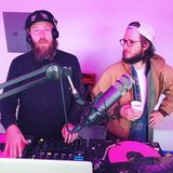 Chances With Wolves @ The Lot Radio 04:29:2016