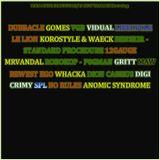 MWM 2016 Mixtape -MWM favs selection-