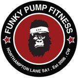 Funky Pump 2018