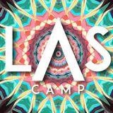 Proxima Centauri @ LAS Camp - Forest Stage (18.06.2016)
