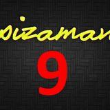 pizaman 2013 Soulful,funky&vocal house mix 9