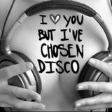 I love you, but I have chosen disco