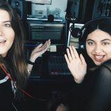 BLUD MOON on KCL RADIO - 14/10/15