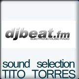 Deep House New York@djbeat.fm by Tito Torres