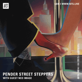 Pender Street Steppers w/ Neo Image - 12th February 2019