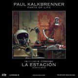 Paul Kalkbrenner  – Live @ La Estación [Cordoba, Argentina] 18.11.2018