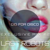 Discollage vol.1 (mixed by Last Robots)