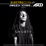 ASCO + Shorty @ m2o ElectroZone 12-05-18