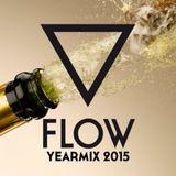Franky Rizardo presents Flow YEARMIX 2015