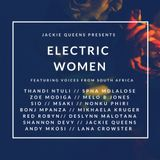 Electric Women: The Elektrik Cave Takeover [31:08:2017]