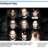 The Hartlepool Spy by Ian Martin - 25th December 2018