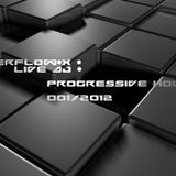 2012-01 Overflow-x - Progressive House