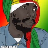 Sizzla Kalonji  Live In Costa Rica Audio By Reggae Night Crew