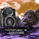 GogaDee TranceFusion Episode#18