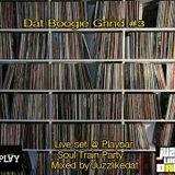 Dat Boogie Grind Vol.3 (Live set @Playbar Sydney)