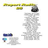 Rupert Radio 25