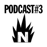 Podcast Neon Berapi #3 - Menyelami perasaan dua pemuda dari Kuala Lipis tentang hal ehwal semasa