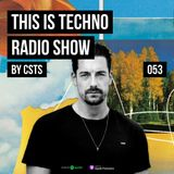 TIT053 - This Is Techno 053 By CSTS - Draaimolen Special