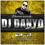 DJ Danyo - Blackbeats.fm - Mix 23