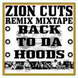 Back to da hoods - Remix mixtape