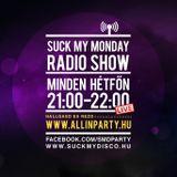 Suck My Monday - Warped Destruction @ All In PartyRadio-05