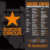 Lost in Deep @ I Am You - Suicide Circus Berlin - 07.07.2012