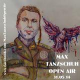 Vormann & Hartmann @ Max Tanzschuh OA (31.05.2014)