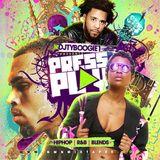 DJ Ty Boogie-Press Play [Full Mixtape Download Link In Description]