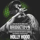 """Bridgetown Radio 2017 #17 - """"Músicas Que Não Me Saem Da Cabeça"""" com Holly Hood"""