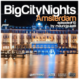 Big City Nights #010 - Amsterdam