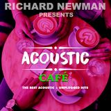 Richard Newman Presents Acoustic Cafe