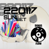 Donas Flow - 220117 Sun Set